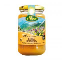 Berg honing creme eko
