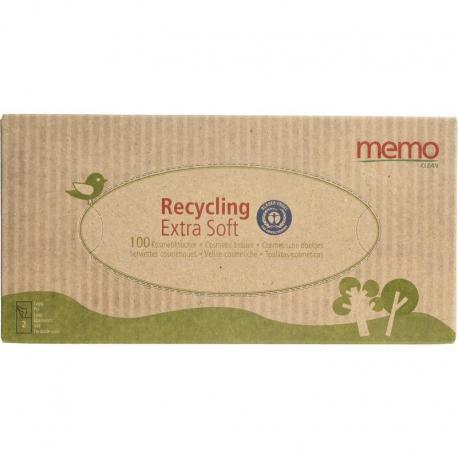 Memo tissues