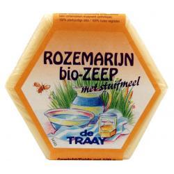 Zeep rozemarijn / stuifmeel bio