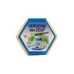 Zeep verveine / bijenwas bio