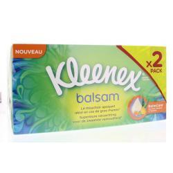 Balsam tissue box duo 2 x 80 stuks