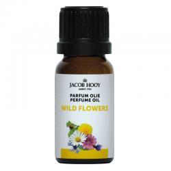 Parfum olie Wild flowers
