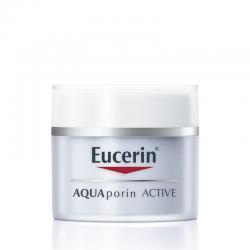 Aquaporin active langdurige hydratatie