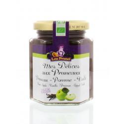 Spread pruimen appel vanille