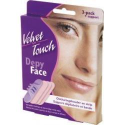 Depi-face navulling