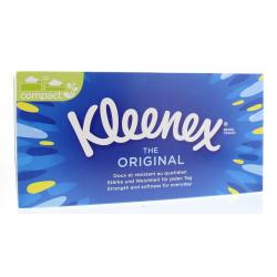 Tissues original box