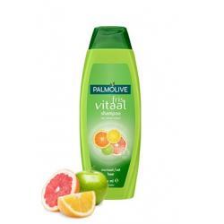 Shampoo fris & vitaal