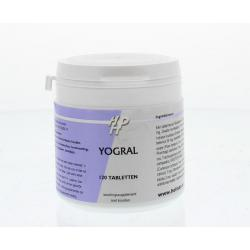Yogral