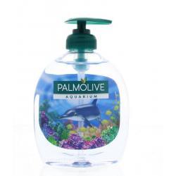Vloeibare zeep aquarium pomp