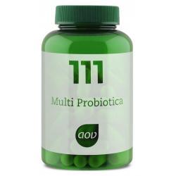 111 Multi probiotica
