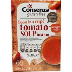 Tomatensoep instant