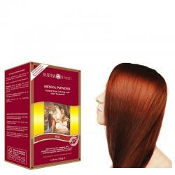 Henna haarverf poeder rood