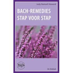 Bach Remedies stap voor stap