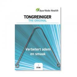 Tongschraper