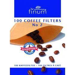 Koffiefilters no. 2