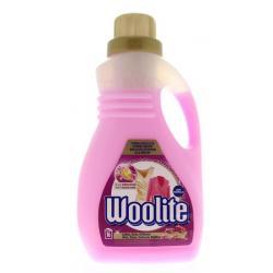 Wasmiddel wol & zijde met keratine