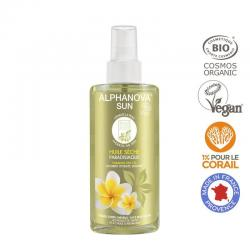 Sun dry oil spray paradise bio