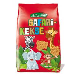 Safari koekjes
