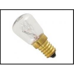 15 Watt lampje wit