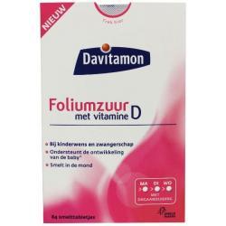 D Foliumzuur