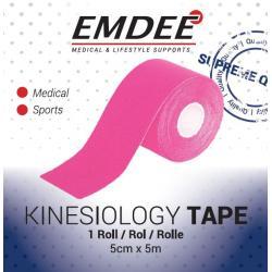 Kinesio tape roze non cut