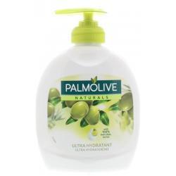 Vloeibare zeep olijf