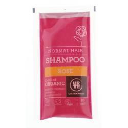Shampoo rozen normaal haar sample