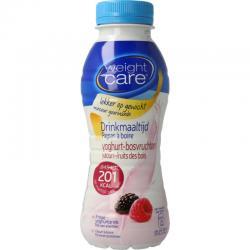 Drink yoghurt & bosvruchten
