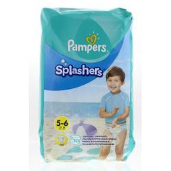 Splashers S5 carrypack