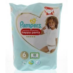 Premium protection pants maat 6