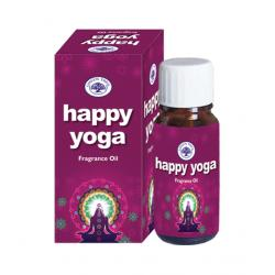 Geurolie happy yoga
