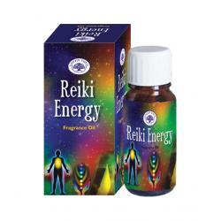 Geurolie Reiki energy