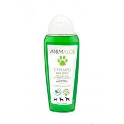 Aloe vera honden shampoo