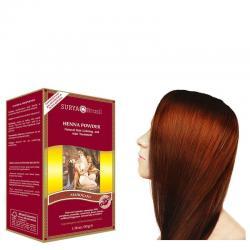 Henna haarverf poeder mahogany