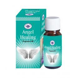 Geurolie angel healing