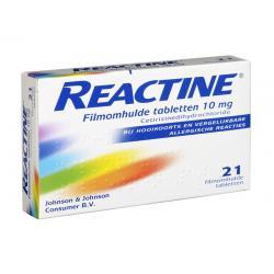 Anti histamine 10 mg