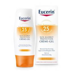 Sun PLE protect gel creme SPF25