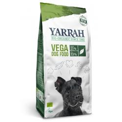 Hond droogvoer vegetarisch