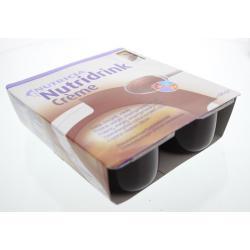 Creme chocolade 125 gram