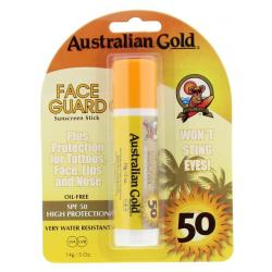 Face guard SPF50