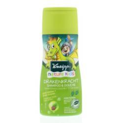 Kids shampoo/douche drakenfruit