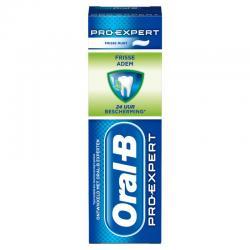 Tandpasta pro expert gezond fris