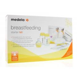 Starter kit breastfeed