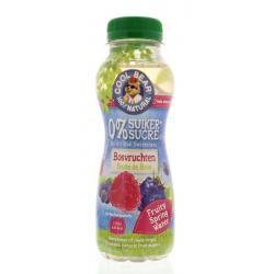 Drank mixed berries