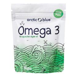Vegan algenolie