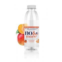 Water mandarijn & mangos