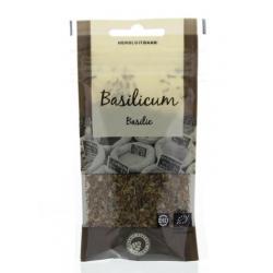 Basilicum bio
