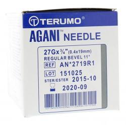 Injectienaald 04 x 19 27 gram agani