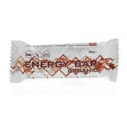 Energy bar organic