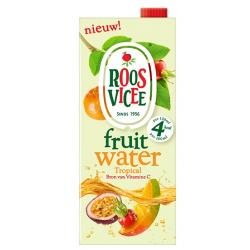 Fruitwater tropical